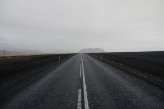 Iceland Road, Route 1