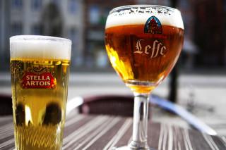 Stella Artois Leuven