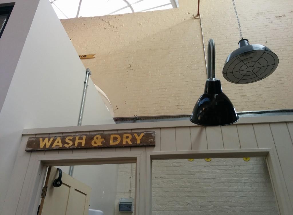 Wash & Dry Altrincham Market House
