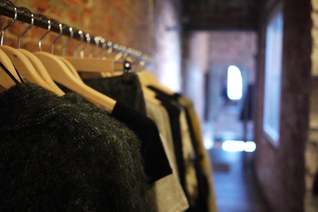 L'Atelier en Ville Ladieswear