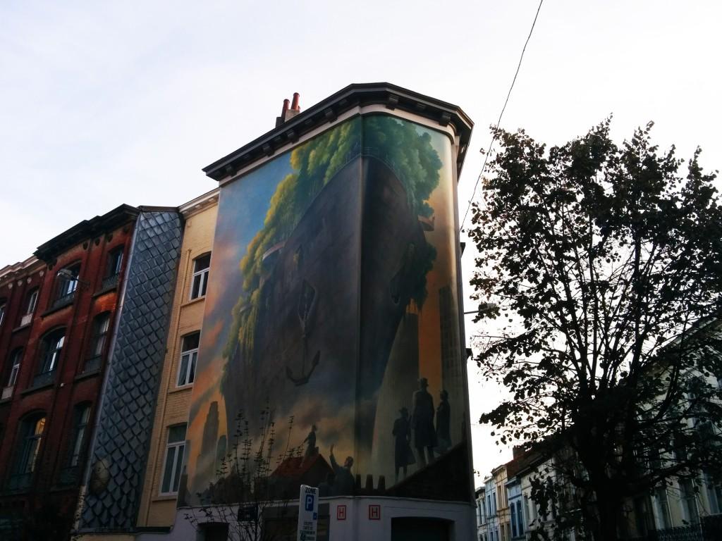 Brussels Street Art 4