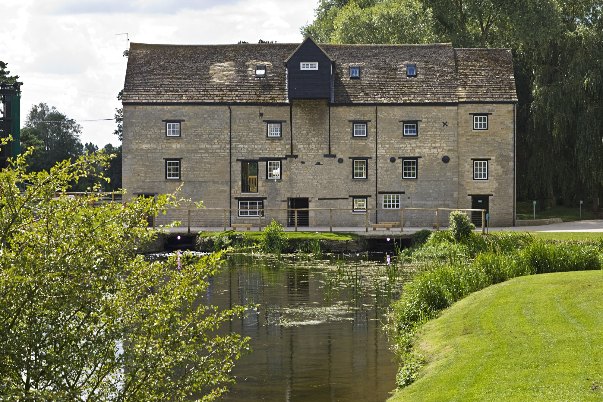 oundle mill 2
